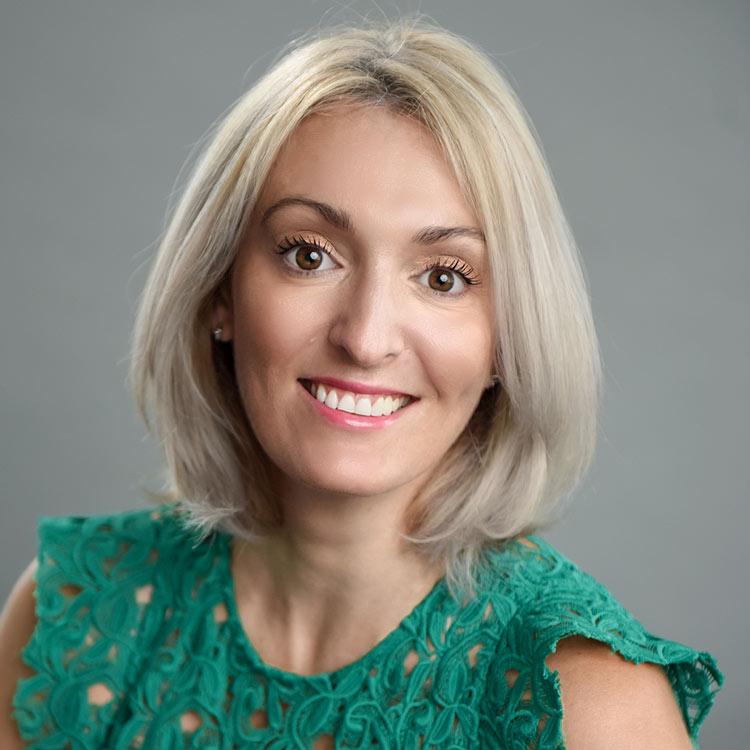 Maria Yaglovski