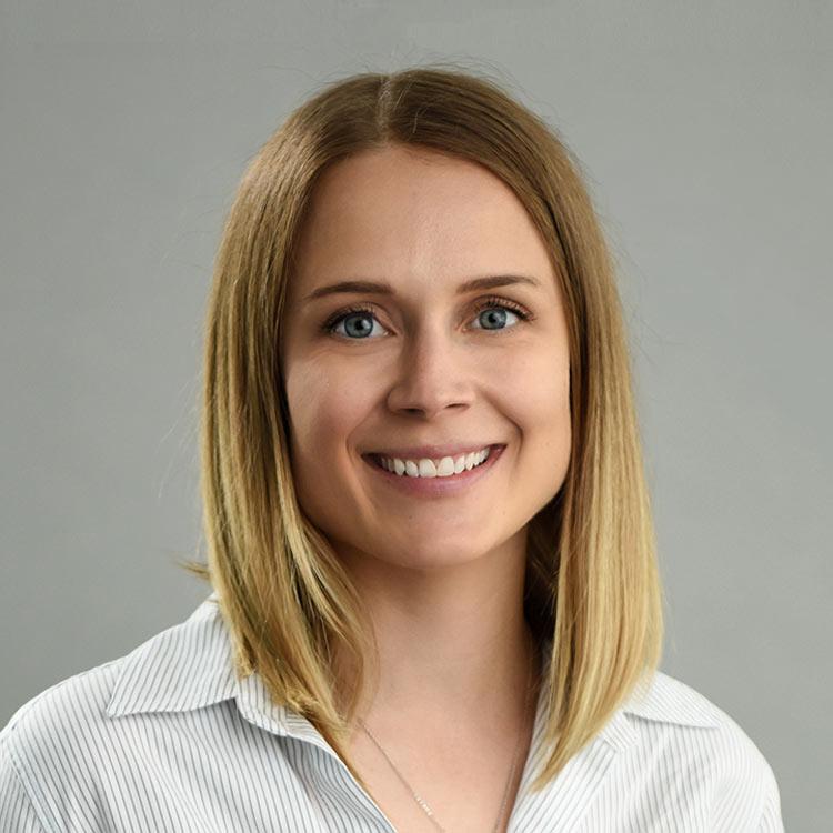 Emily Macgregor