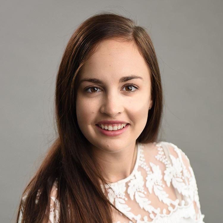 Emma Harman