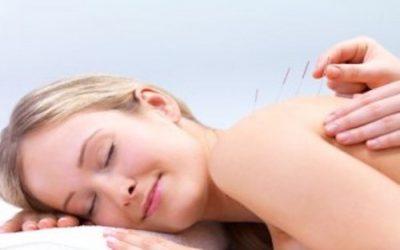 Acupuncture for Depression